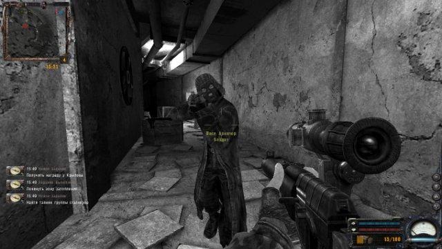 Stalker Мод С Торрент